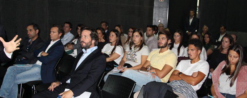 1º SOPIO Convida… com Miguel Noronha, em Braga.