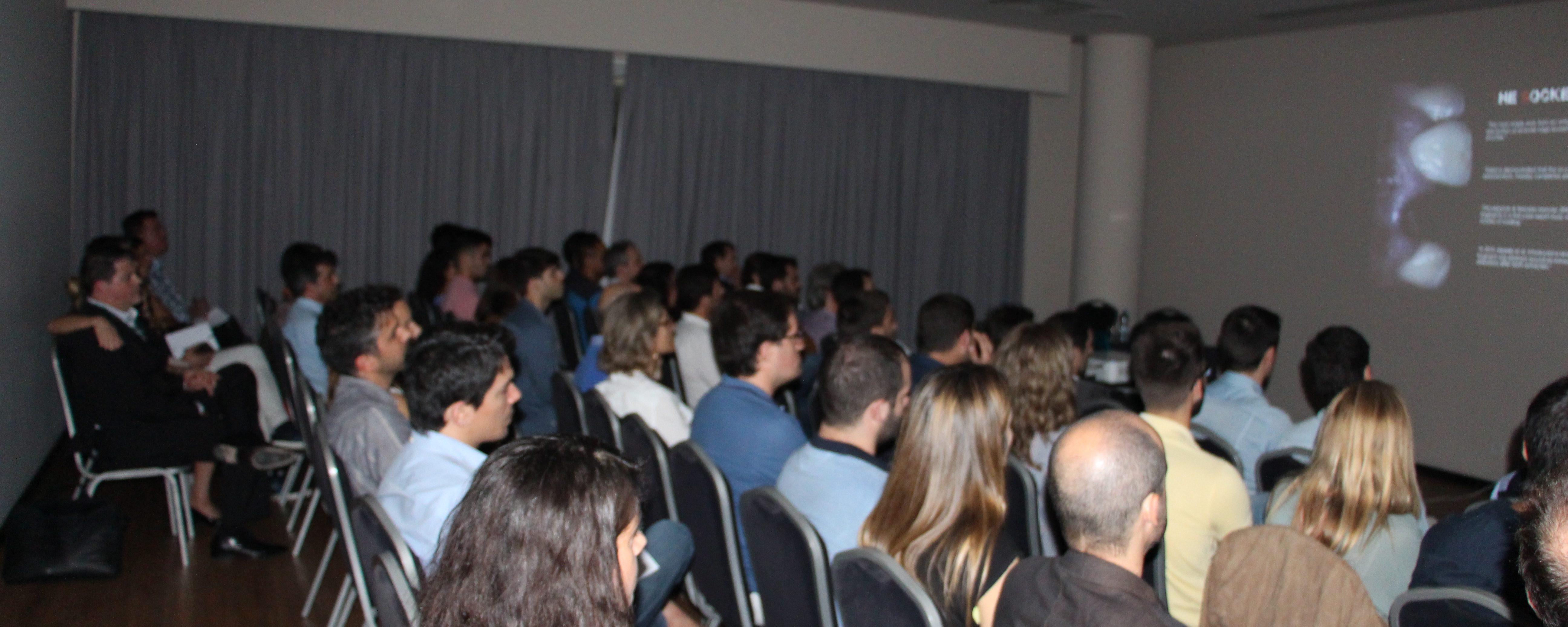 4º SOPIO Convida… em Aveiro – Galeria de Fotos