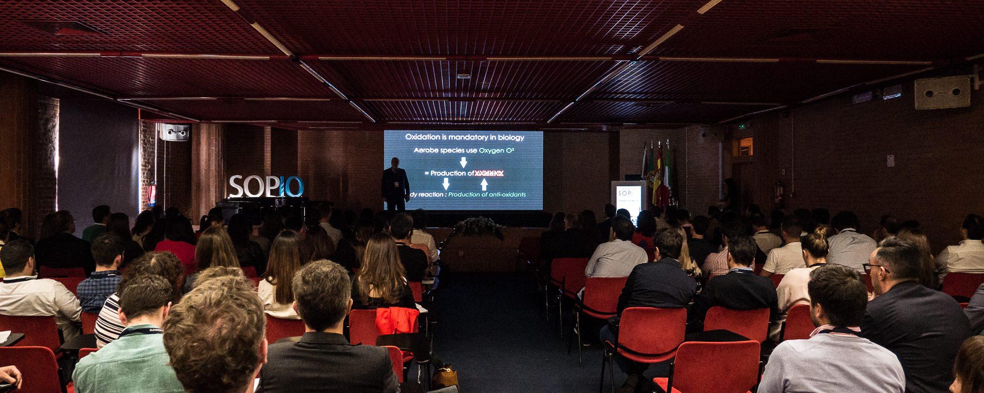 (Português) III Meeting SOPIO – Galeria de Fotos