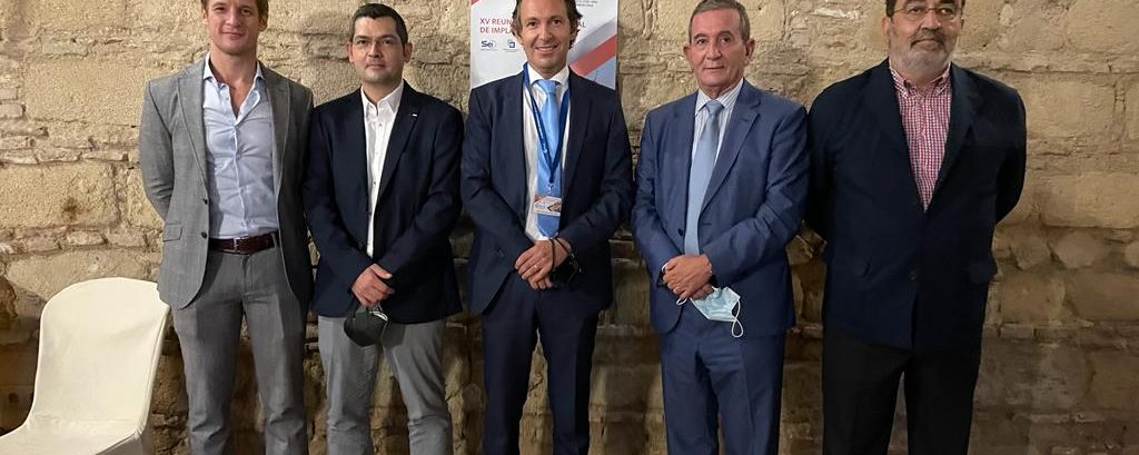 XV Reunião Anual da SIOLA